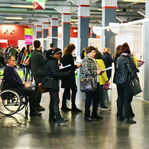 Les Rencontres Emploi Handicap