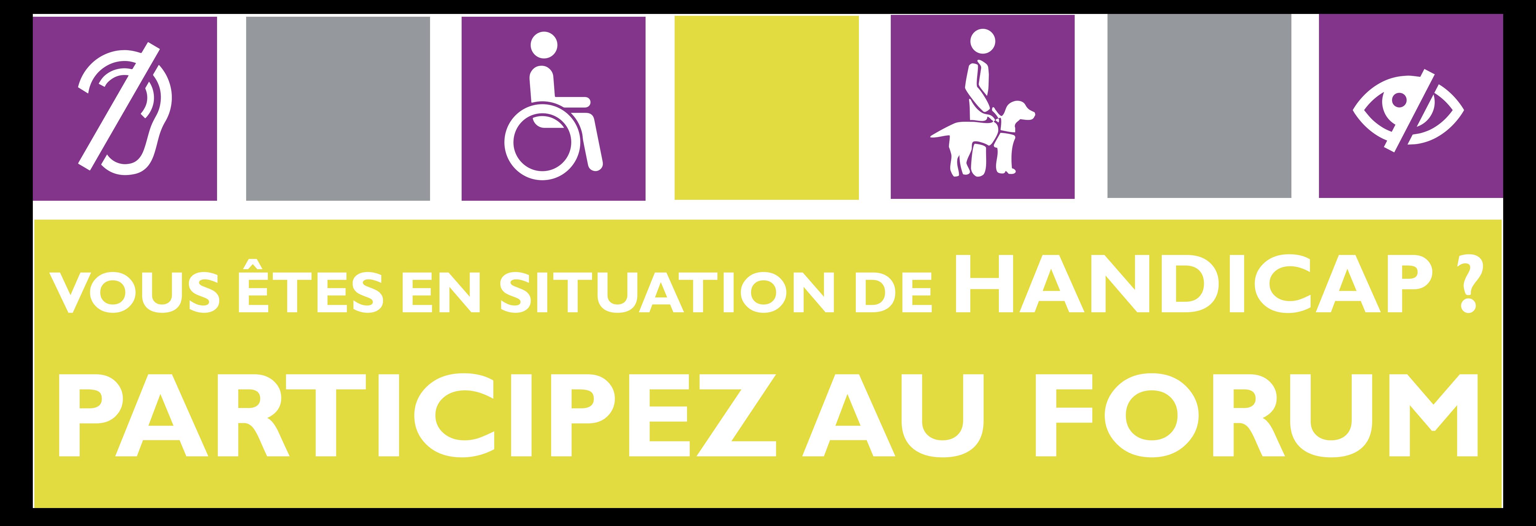 Rencontre emploi handicap bordeaux 2018