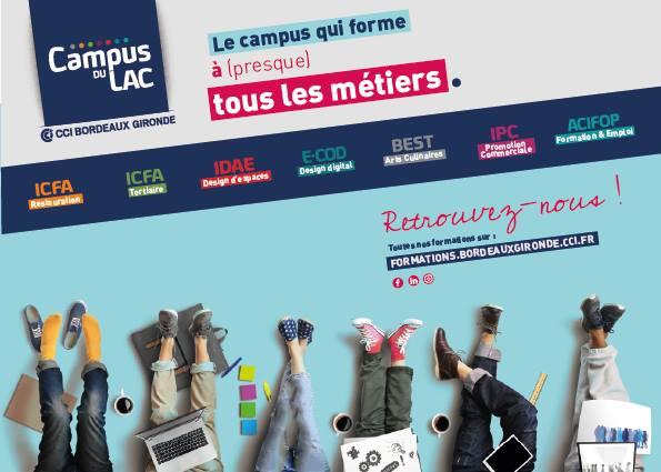 Campus du lac