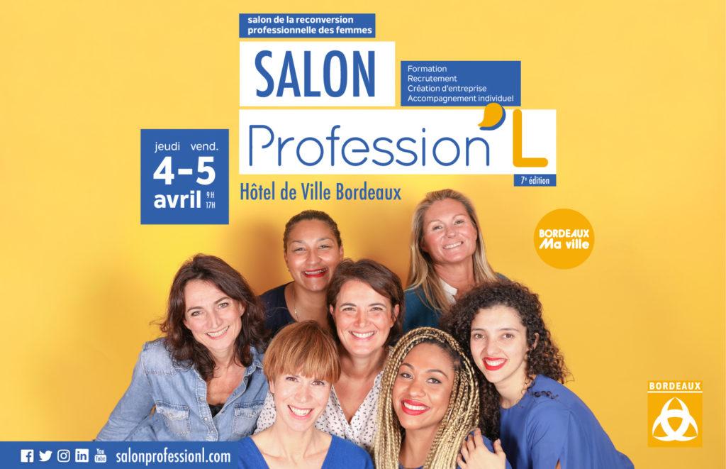 Salon Profession'L